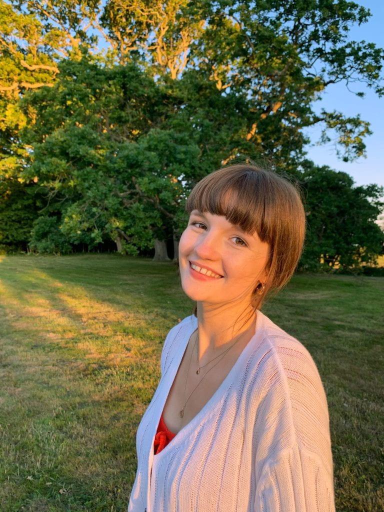Portrait image of Nicola