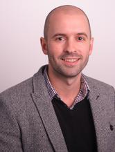 Dr Sean Cowlishaw