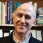 Prof Gene Feder