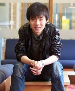 Zhangyi He
