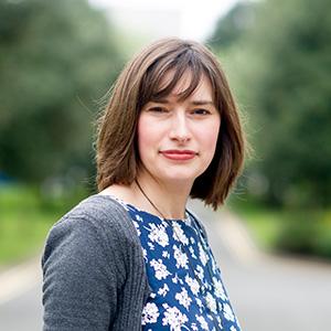 Claire Haworth