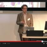 Oliver's CSS talk