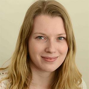 Zoe Reed