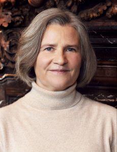 Headshot of Professor Karla Pollmann