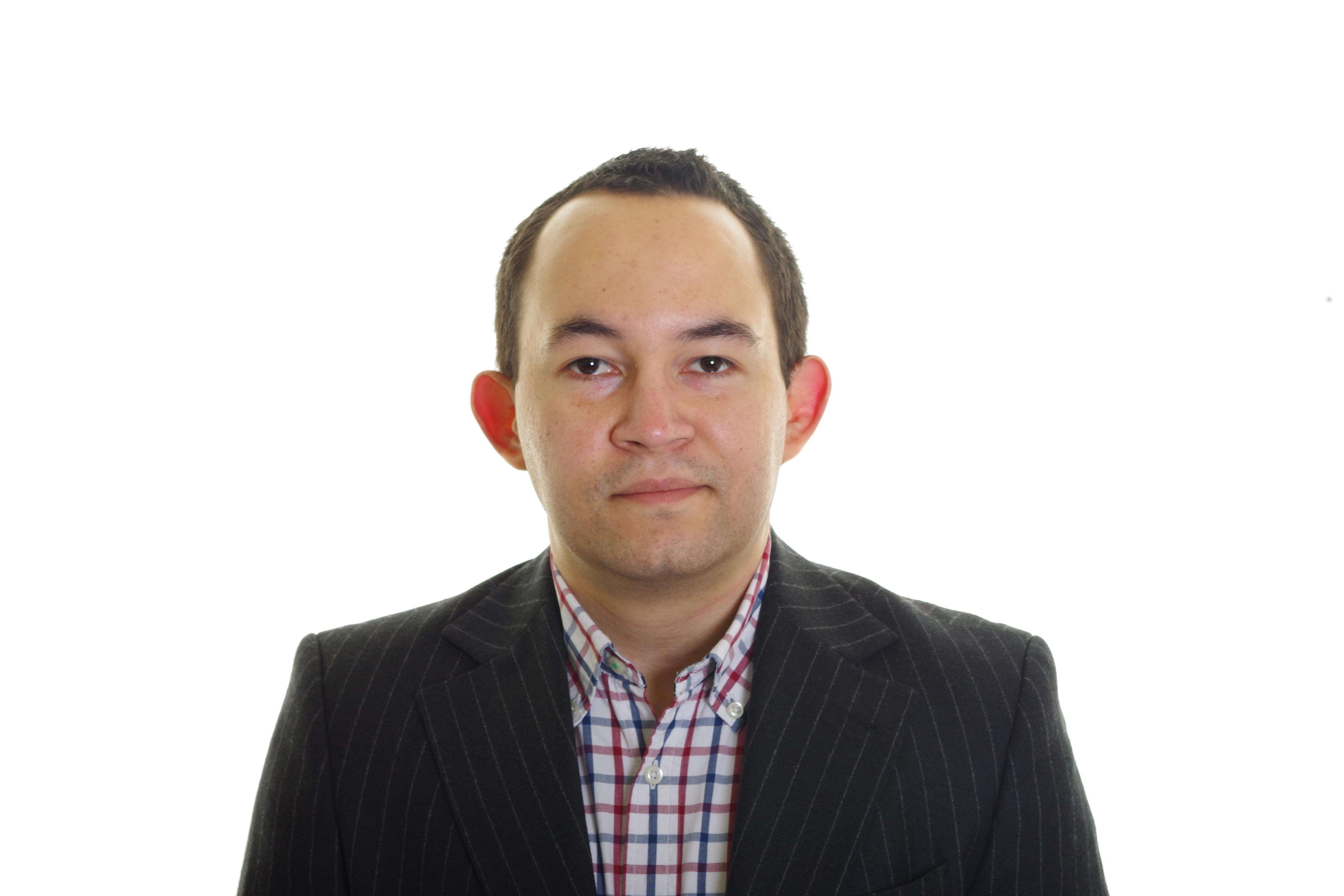 Rafael Sanchez Crespo