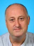 Keith Worden