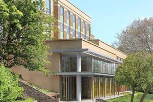 Queen's Building New Wing Extension in the Faculty of Engineering, University of Bristol – to be operational September 2017