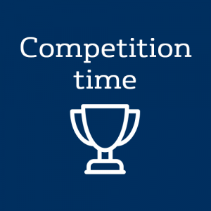 competition time prize icon