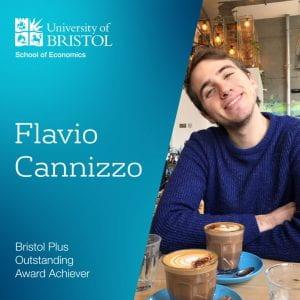 Bristol Plus Outstanding Award Achiever