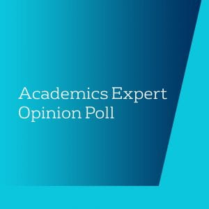 Academic Expert Opinion Poll