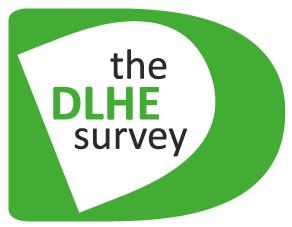 DLHE logo