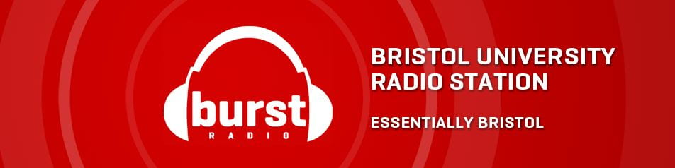 Burst Radio banner