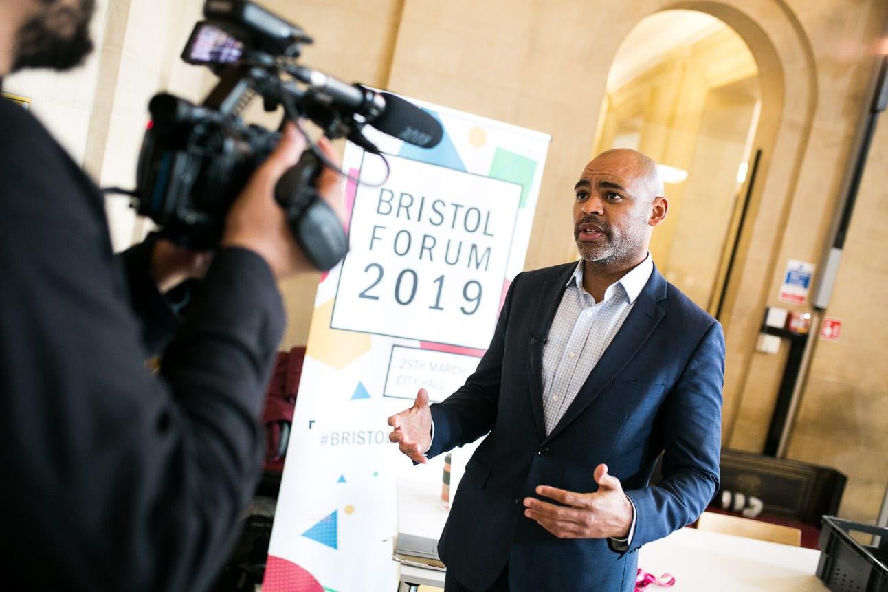 Bristol Forum 2019