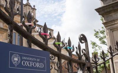 Reproducible Research Oxford