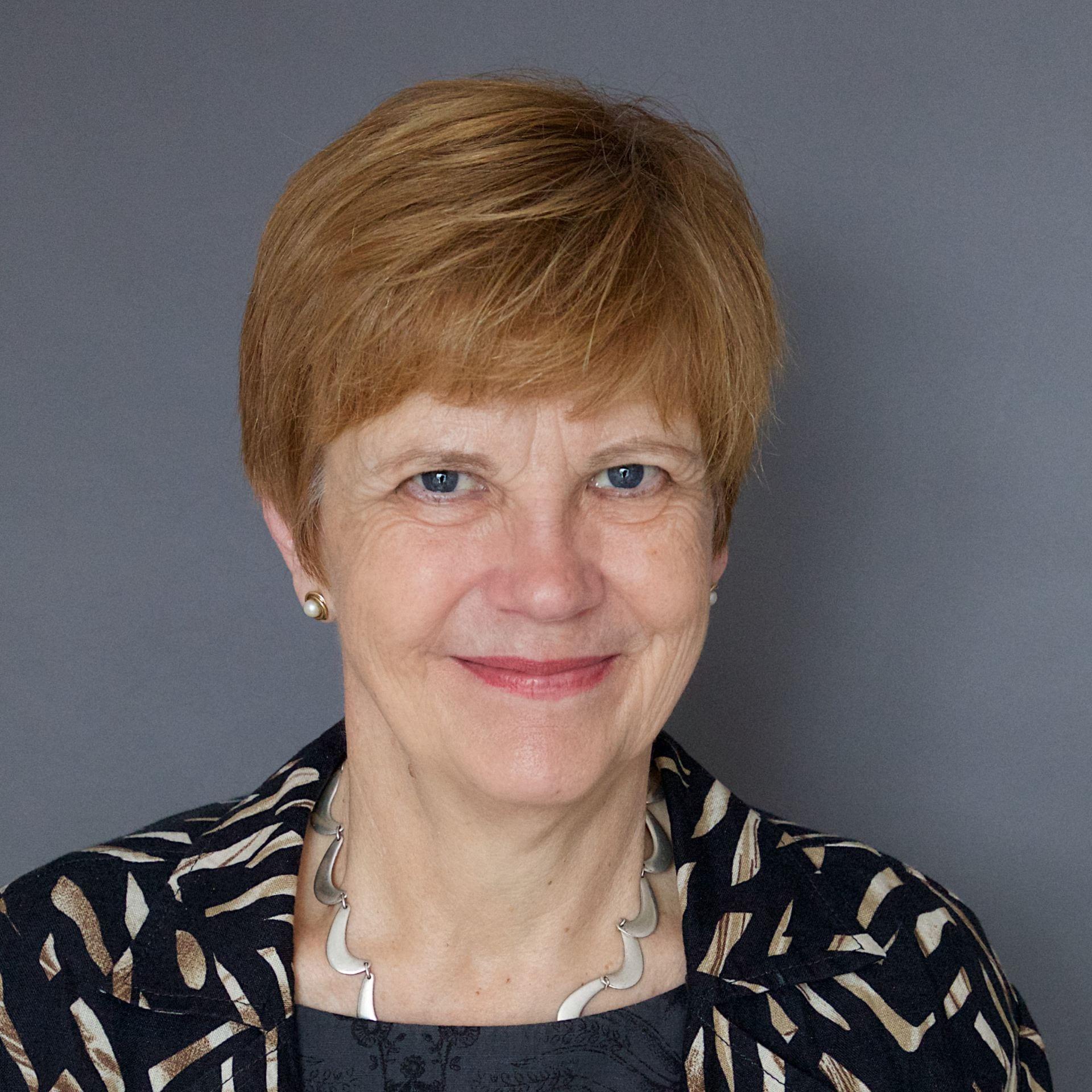 Dorothy Bishop (Chair)