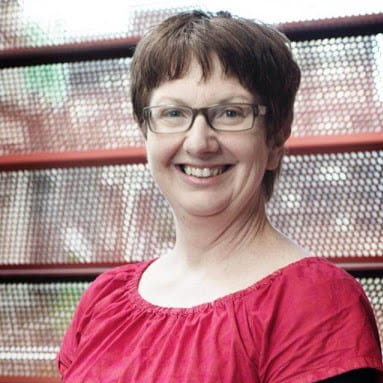 Fiona Fidler