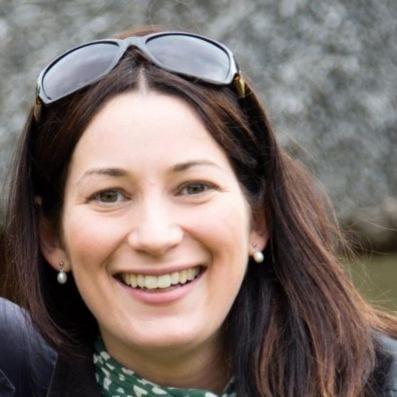 Alexandra Collins