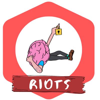 RIOT Science club