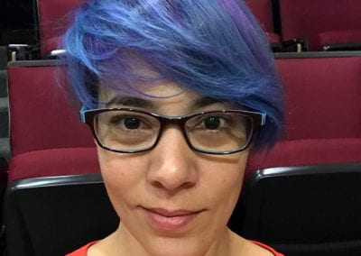 Lisa DeBruine