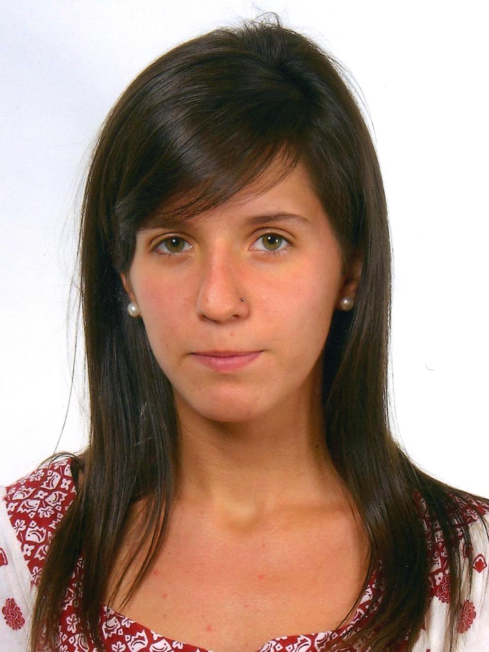 Blanca Alonso Jimenez