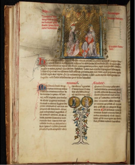 Medieval Charlemagne – Charlemagneicon