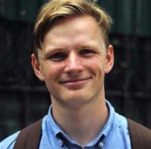 Tom Bewley