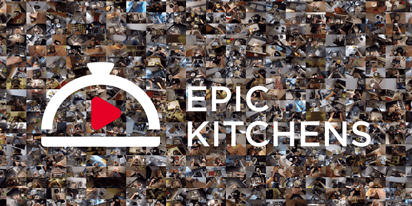Epic kitchen video screenshot