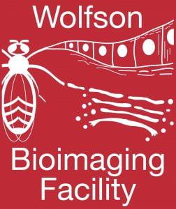 Wolfson Bioimaging Facility Logo