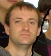 Dr Chris WIlliams
