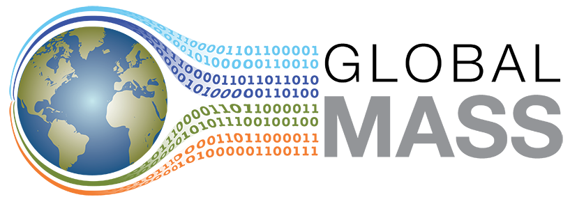 GlobalMass Logo