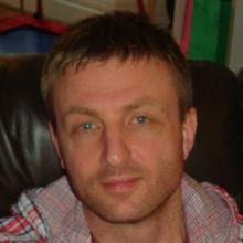 Rory Bingham