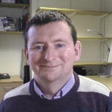 Dr Richard Westaway