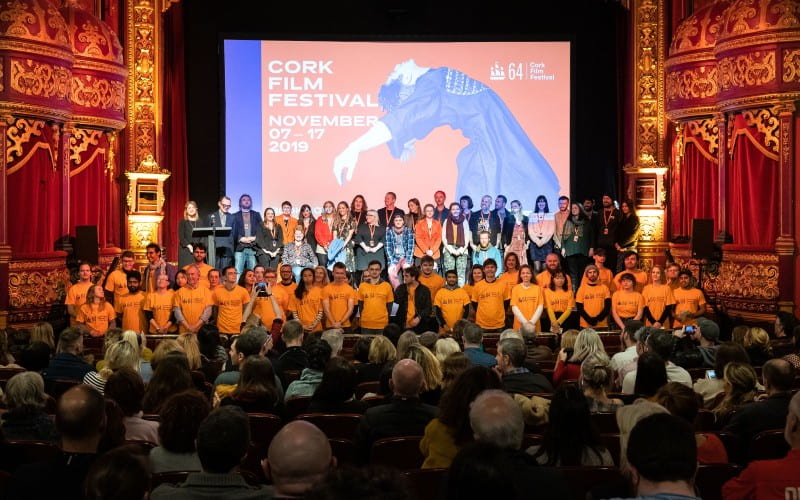 Cork International Film Festival 2019