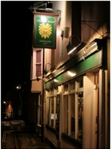 Green Man Pub, Kingsdown