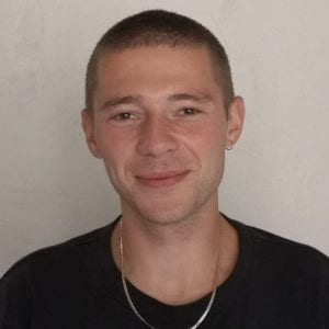 image of student