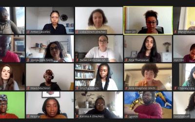 Workshop 1: Towards a Black Medical Humanities