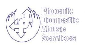 Phoenix Domestic Abuse Services Logo