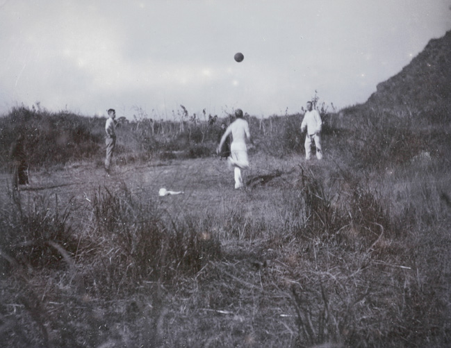 Game of football