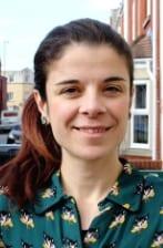 Sylvia Stoianova