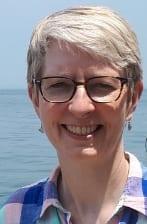 Kate Hayter
