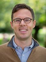 Dr Matt Powers