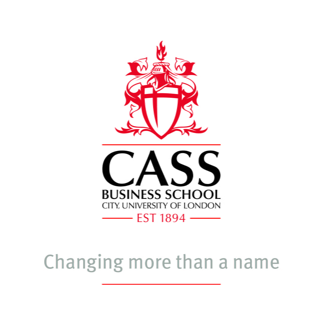 Cass MSc Blog