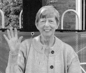 Rita Watts