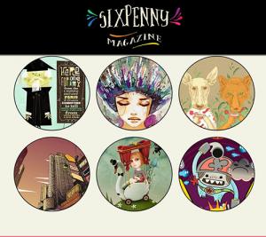 Sixpenny Magazine
