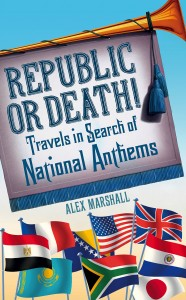 Republic or Death book cover