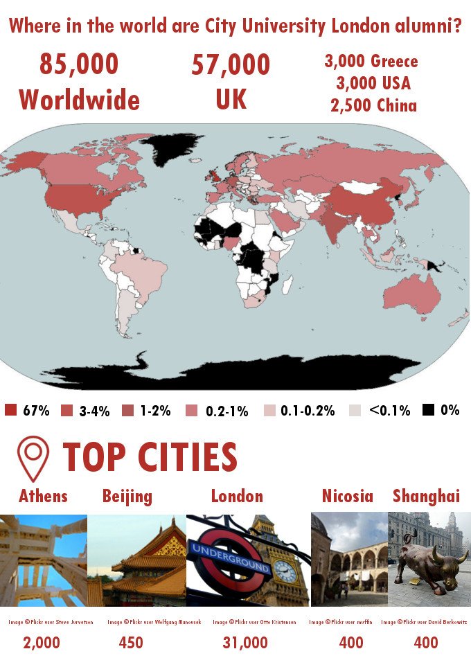 where in the world_city