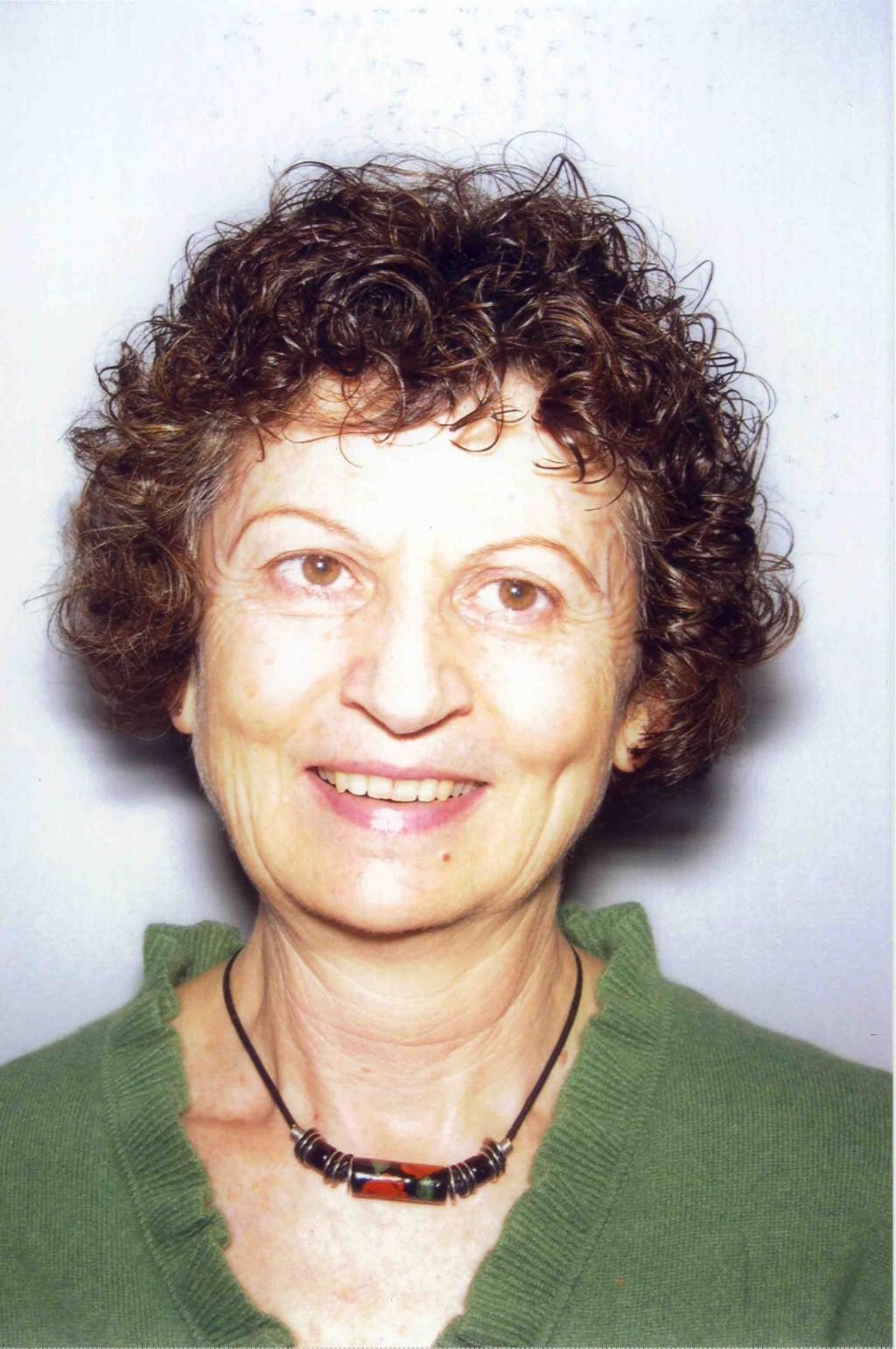 Jocelyn Robson