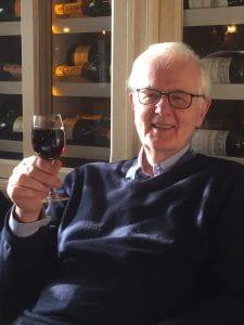 author of the book Volker Heinz