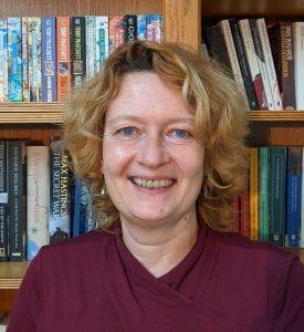 Marta Kalas