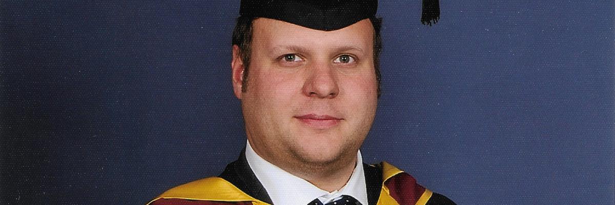 Mark Proctor header image